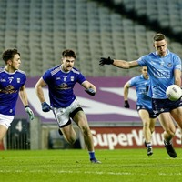 Cavan trio selected as Dublin nine dominate PwC Football Allstars