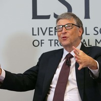 Bill Gates: Donald Trump should probably be allowed back on social media