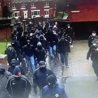 Leading loyalist among those in custody