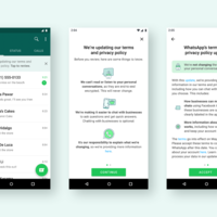 WhatsApp clarifies update plans after privacy concerns