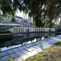 Georgian lido and synagogue among latest recipients of Culture Recovery Fund support