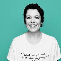 Olivia Colman among stars sporting Charlie Mackesy t-shirts for Comic Relief