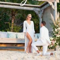 Sleb Safari: Paris Hilton is engaged to her twin flame