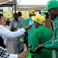 Africa reaches 100,000 Covid-19 deaths amid resurgence