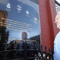 Jim Gibney: After Ormeau Road debacle, public confidence in the police needs to be restored