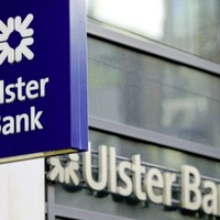 Ulster Bank fined 37.8m euro over tracker mortgage scandal