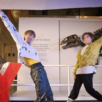 Play in a new way at the Belfast Children's Festival 2021