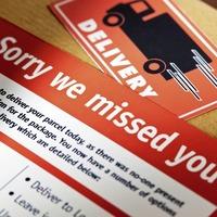 Boom in online spending 'insures' growing demand for couriers