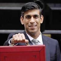 Sunak's 15th fiscal announcement beckons . . .
