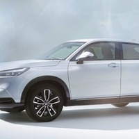 New Honda HR-V keeps 'magic seats' and gets twin-motor hybrid set-up