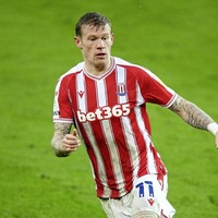 Royal British Legion supports James McClean's right not to wear a poppy