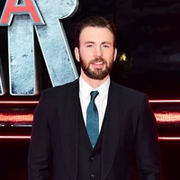 Chris Evans offers update after dog Dodger has hip replacement