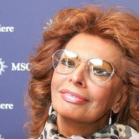 Sophia Loren: Cameramen complained my nose and mouth were too big