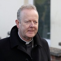 Archbishop Eamon Martin said north's centenary not a time for politicians to 'snipe' at one another