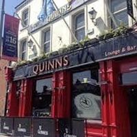 Iconic GAA watering hole in Dublin serves last orders