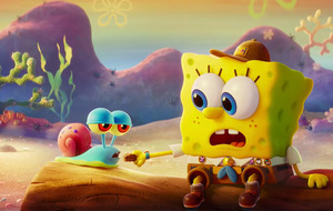 Could you write a short story for children in Irish? And Spongebob Sqaurepants as Gaeilge comes to Netflix