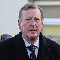 David Trimble feels 'personally betrayed' by the protocol and warns that it risks a return of violence