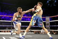 Carl Frampton injury gives Anthony Cacace chance to shine in Copper Box British title defence