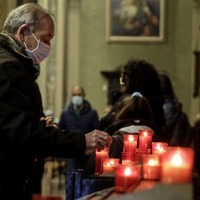 Bishop Alan McGuckian: After a year of Covid-19, Lent is a time to take stock