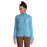On Trend: Fleeces are back in fashion – five snuggly jackets to buy now