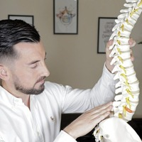 Tom Kelly: Chiropractic improved my lockdown-induced back pain – but how?