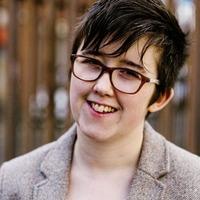 Derry councillor condemns 'disgusting' Lyra McKee graffiti
