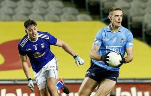 Dublin star Brian Fenton happy that games have been delayed - for now
