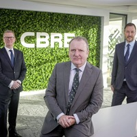 CBRE looking to the future after management buy-out of Belfast office