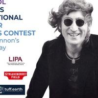 Search for global anthem in memory of John Lennon