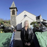 Mother accuses cemetery committee of showing 'disrespect' towards grieving families after personal items dumped from graves