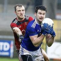 Defending champs Cavan must relish being targeted: Thomas Galligan