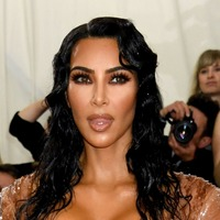 Kim Kardashian pays tribute to father following move to divorce Kanye West