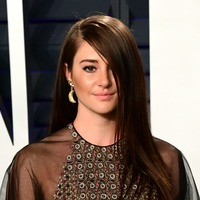 Shailene Woodley confirms engagement to NFL star Aaron Rodgers