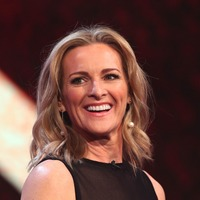 Gabby Logan: Men need to know more about the menopause