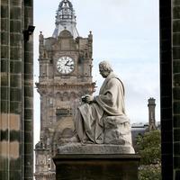 Walter Scott historical fiction prize longlist announced