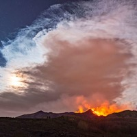Mount Etna eruptions impress even seasoned volcano watchers
