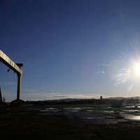 Invest NI says protocol will bring 'jobs and prosperity' to the north
