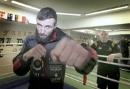 "'My hand gets raised on Saturday night..."" Anthony Cacace opponent Leon Woodstock says victory is written in the stars"