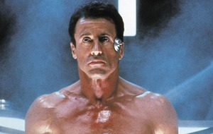 Cult Movie: Demolition Man offers explosively entertaining 1990s action nonsense with Stallone and Snipes