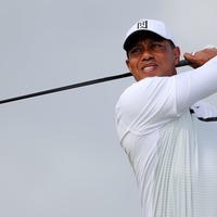 Celebrities send messages of support to Tiger Woods after road accident