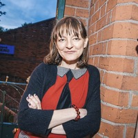 Weekend Q&A: Paula McFetridge on movie night, eggs in a cup and John Toal
