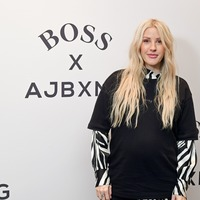 Ellie Goulding makes first public appearance since pregnancy news