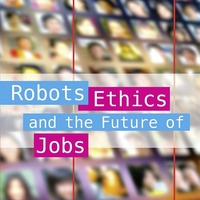 Reading for Lent: Robots, Ethics and the Future of Jobs