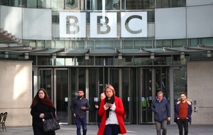 BBC sets out diversity targets including apprenticeship boost