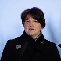 Arlene Foster 'legitimising' loyalist paramilitaries with Protocol meeting