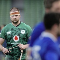 Iain Henderson commits his future to Ireland and Ulster