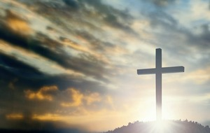 Holy Week reflection: Rev Dr Tom McKnight - Good Friday says death is not the end