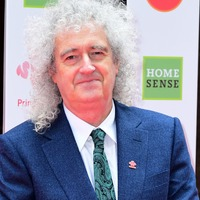 Brian May: My garden is a balm for my depressive tendencies