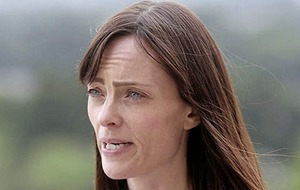 Nichola Mallon defends building border infrastructure at ports