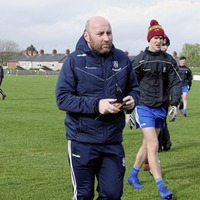 GAA must prioritise unfinished minor championship once play resumes: Monaghan boss Mark Counihan